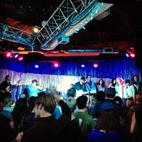 Photo taken at The Satellite by Lee S. on 2/17/2013