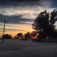 Rancho Sierra Golf