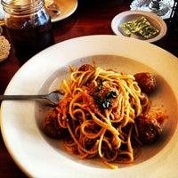 Photo taken at La Taverna Bar & Restaurant by Jethro P. on 5/4/2013
