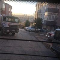 Photo prise au Taşlıbayır par eren ensar c. le12/11/2017