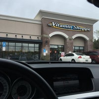Photo taken at The Vitamin Shoppe by jsquared on 4/1/2016