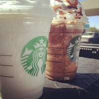 Photo taken at Starbucks by Barrett L. on 5/3/2013