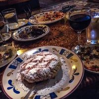 Photo taken at Moun Of Tunis Restaurant by Anastasia G. on 10/23/2016