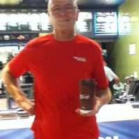 Photo taken at McDonald's by Rosemarie S. on 4/14/2016