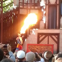 Photo taken at Bristol Renaissance Faire by Marie on 7/29/2013