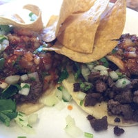 Photo taken at Tacos Jalisco 2 by Tom S. on 2/27/2015