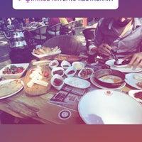10/7/2018 tarihinde Sevcan Y.ziyaretçi tarafından Artemis Restaurant & Şarap Evi'de çekilen fotoğraf