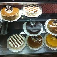 Kuchen Haus Calera Da Tango Da Kafe