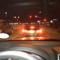 Photo taken at Rosedale Highway & Buck Owens Boulevard by Amber C. on 12/23/2012