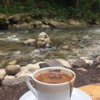 Photo taken at Yuvacık barajı by Meryem A. on 5/14/2017