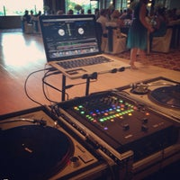 Photo taken at Blue Hill Country Club by djholtie on 7/27/2014