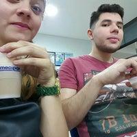 Photo taken at Coomecipar - Agencia Multiplaza by Ester V. on 9/29/2015