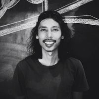 Photo taken at KEDAI by Ahmad H. on 4/11/2014