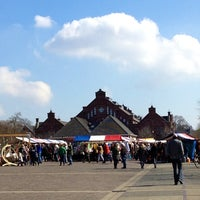 Photo taken at Sunday Market by Michelle O. on 4/7/2013