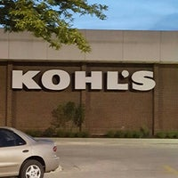 Photo taken at Kohl's by Russ W. on 5/31/2016
