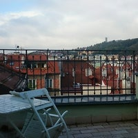 Photo taken at Prague Holiday Apartments by Ольга А. on 10/23/2014