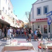 8/8/2013 tarihinde Serkan G.ziyaretçi tarafından Kumrucu Mega Ömer'de çekilen fotoğraf