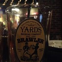 Photo taken at Dead Presidents Pub & Restaurant by Jim K. on 10/14/2012