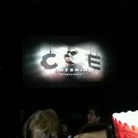 Photo taken at Cinemark Metrocentro by Violeta F. on 8/31/2016