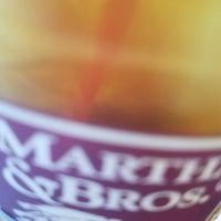 Photo taken at Martha & Bros. Coffee by Bernadette B. on 11/4/2016