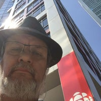 Photo taken at Canadian Broadcasting Corporation (CBC) by Tim M. on 7/18/2017
