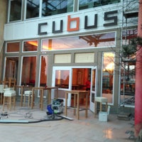 Photo taken at Cubus Cafebar & Classic Drinks by Andys Andres D. on 4/18/2013