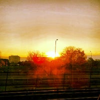 Photo taken at Yorkdale Subway Station by Camila L. on 10/6/2012