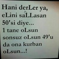 Photo taken at genç video by Osman T. on 2/20/2015