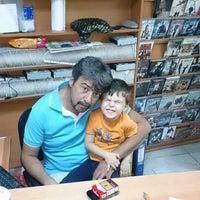 Photo taken at genç video by Osman T. on 9/16/2014