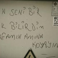 Photo taken at Akın Sürücü Kursu by Yusuf Ş. on 3/18/2015