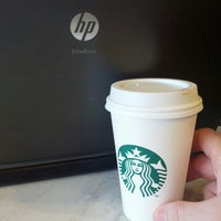 Photo taken at Starbucks by DRB on 10/24/2013
