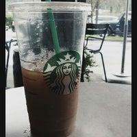 Photo taken at Starbucks by DRB on 4/10/2013