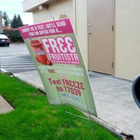 Photo taken at Taco Bell by DRB on 10/30/2012