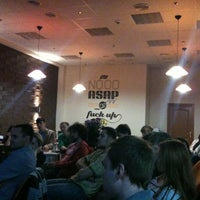 Photo taken at Prodigi by Kirill M. on 11/10/2012