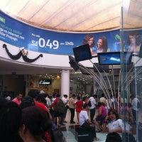 Photo taken at Movistar by Martin R. on 1/5/2013