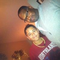 Photo taken at Next Level Barbershop by Don B. on 12/22/2012