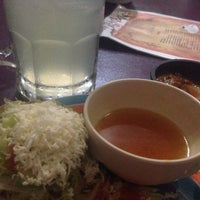 Photo taken at Restaurante Reyna by Ary El C. on 7/30/2014