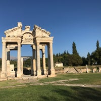 Photo taken at Aphrodisias by Turgay S. on 9/11/2018