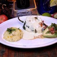 Photo taken at El Chaparral Mexican Restaurant by El Chaparral Mexican Restaurant on 2/5/2014