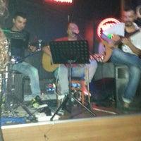9/7/2014 tarihinde Betül T.ziyaretçi tarafından lokka bar'de çekilen fotoğraf