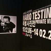 Photo taken at KNN 월석아트홀 by SaeHeen L. on 2/28/2014