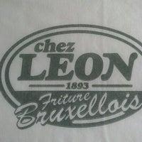 Photo taken at Chez Léon 1893 by Camille W. on 6/22/2013