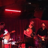 Photo taken at The Borderline by Chris L. on 5/15/2013