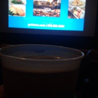 Photo taken at Mystic Luxury Cinemas by Ted H. on 12/28/2016