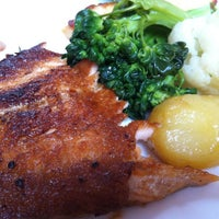 Foto tirada no(a) Alameda Restaurante por Junior F. em 9/3/2013