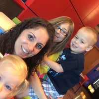Photo taken at Lied Discovery Children's Museum by Abby S. on 3/14/2015