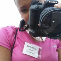 Photo taken at Susan G Komen Race For The Cure North Texas by Layk💋 on 6/14/2014