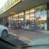Photo taken at Dollar General by David L. on 12/16/2012