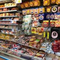 Photo taken at Associated Supermarkets by Osiris C. on 1/20/2017