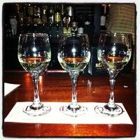 Photo taken at DOC Wine Bar by Lauren T. on 12/17/2012
